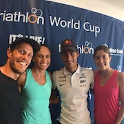 Moolooloba pre-race press conference 2016