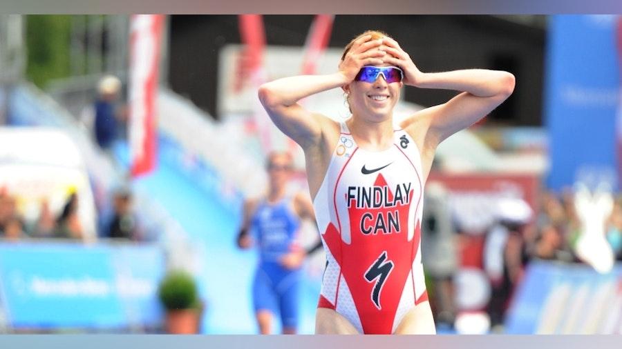 Canada announces Olympic team for London 2012