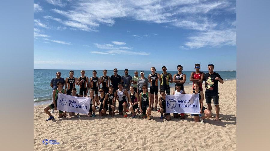 September in review for World Triathlon Development and Education