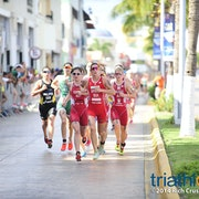 Cartagena hosts penultimate World Cup