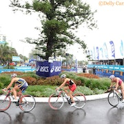 Belief the key in the 2012 debut of Team ITU