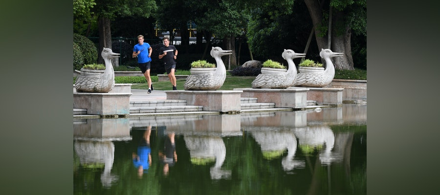 Chengdu set for multi-race triathlon showdown