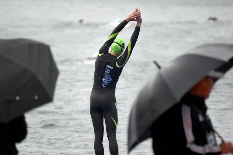 Top contenders preview race expectations leading into Tongyeong World Cup