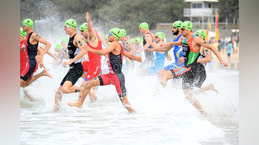 Mooloolaba to raise the flag and open the World Triathlon season