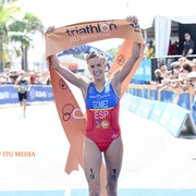 Gomez Garrido wins first World Cup title