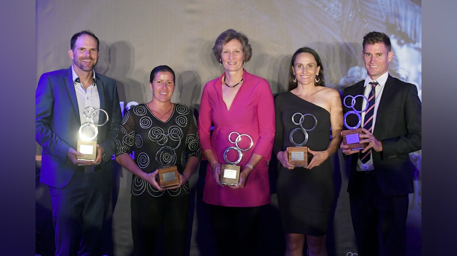 ITU announces 2019 Hall of Fame inductees