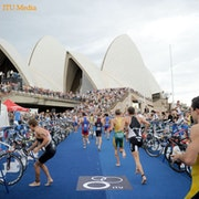 Podium wide open as ITU World Triathlon Series gets underway in Sydney