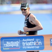 Gemmell claims fifth World Cup win in New Zealand 1-2 in Auckland