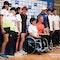 Athletes' chatter ahead of WTS Yokohama