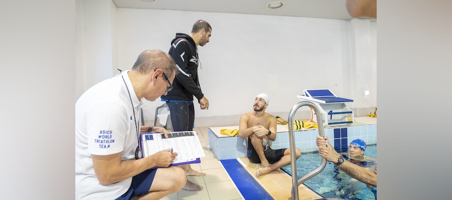 World Triathlon Coaching and Training Guidelines for the COVID-19 period