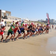 Why it could be a defining year for triathlon in Africa