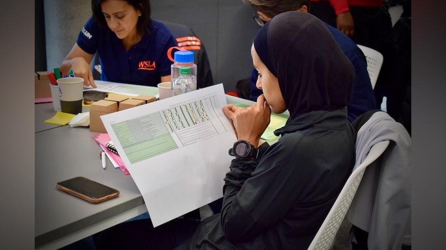 World Triathlon Mentoring Programme makes a big impact