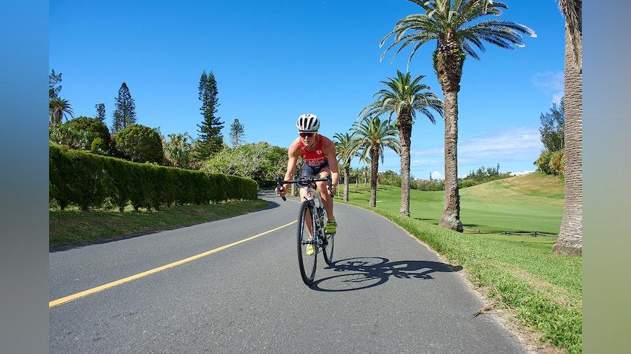Flora Duffy reveals WTS Bermuda course