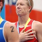 Triathletes Turn to ITU Duathlon World Championships