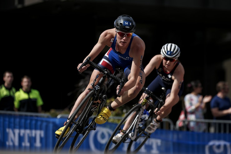 Eliminator format set to debut at new-look World Triathlon Championship Series