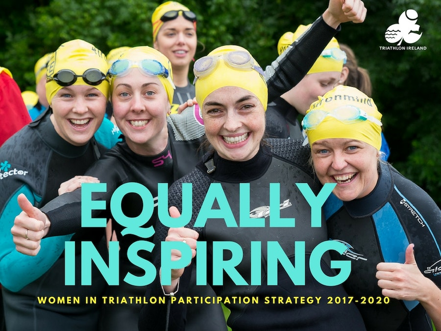ITU Women's Committee – Promoting Women in Triathlon – Case Study #2