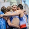 French team shows true colours to secure Mixed Relay World title in Hamburg