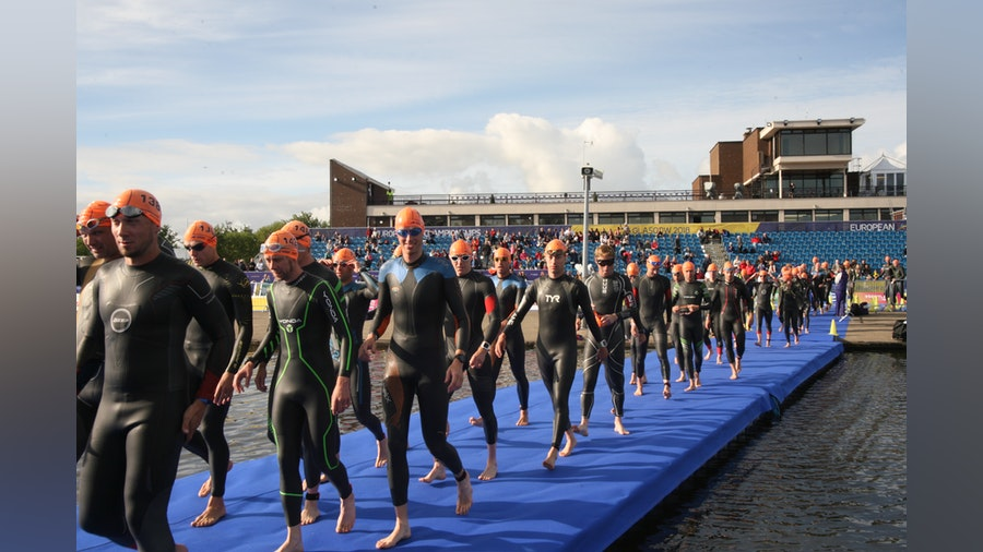 Great Britain claims 22 gold medals at the Glasgow AG European Championships