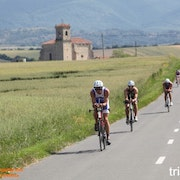 2012 ITU Long Distance Triathlon World Championships to be decided in Vitoria-Gasteiz