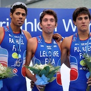 French Triple Threat in Tiszaujvaros as Pierre Le Corre snatches victory