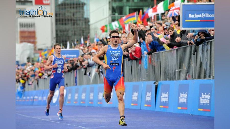ITU announce record prize money for 2013 season