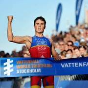 Gomez adds Stockholm to list of WTS victories