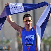 Gomez storms to victory at European Championships