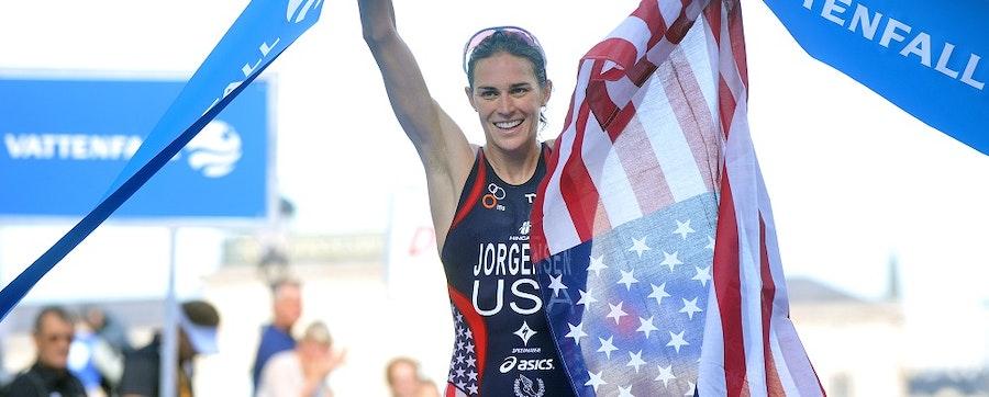 Jorgensen headlines home WTS race in Chicago