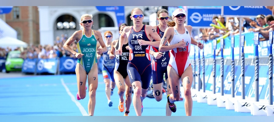 Tune into the WTS with Triathlonlive and Trifecta