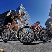 Women's WTS season heats up in Hamburg