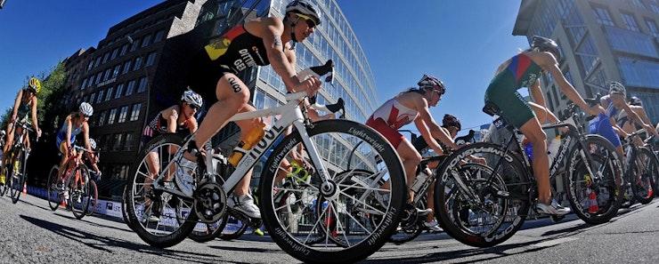 Women's WTS season heats up in Hamburg