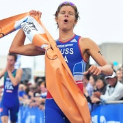 France's David Hauss comes from behind to claim debut World Cup win in Ishigaki