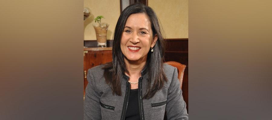 ITU Board Member Debra Alexander, running for the IPC Governing Board