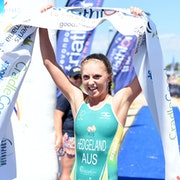 Australia's youth rise up at Continental Championships