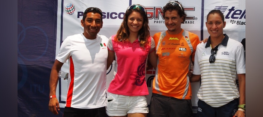 2012 Huatulco World Cup press conference highlights