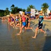 2012 ITU World Cup season hits Huatulco