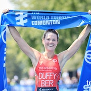 Duffy claims her fourth win of the season in WTS Edmonton