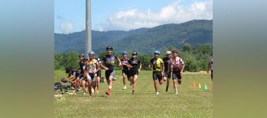 Malaysia hosts the first Talent Identification Camp of the season