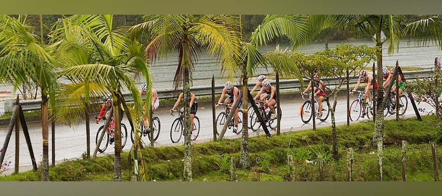 World Cup Action Continues with Challenging Course in Guatape
