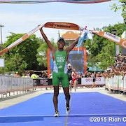 Irving Perez becomes first Mexican to win Huatulco World Cup