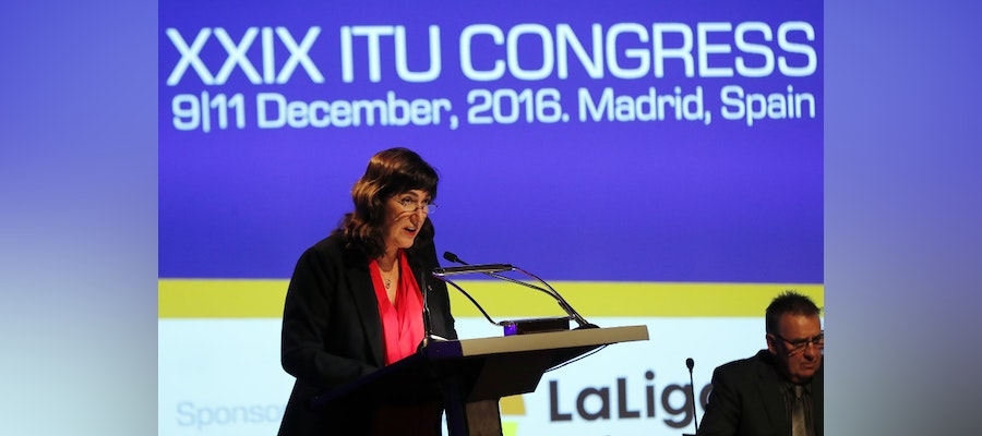 ITU President, Marisol Casado, appointed member of the IOC Coordination Commission for Paris 2024