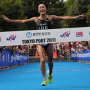 Ide and Hosoda crowned 2011 Japanese national champions in Tokyo