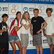 2012 Ishigaki World Cup Press Conference Highlights