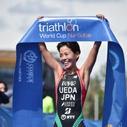 Ai Ueda strides to another brilliant World Cup gold in Nur-Sultan