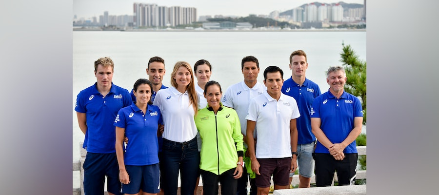 World Triathlon launches the 2021 Athlete Scholarship Programme