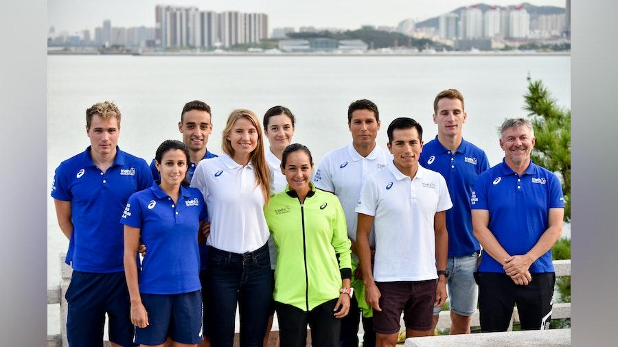 World Triathlon launches the 2021 Athlete Scholarship Programme