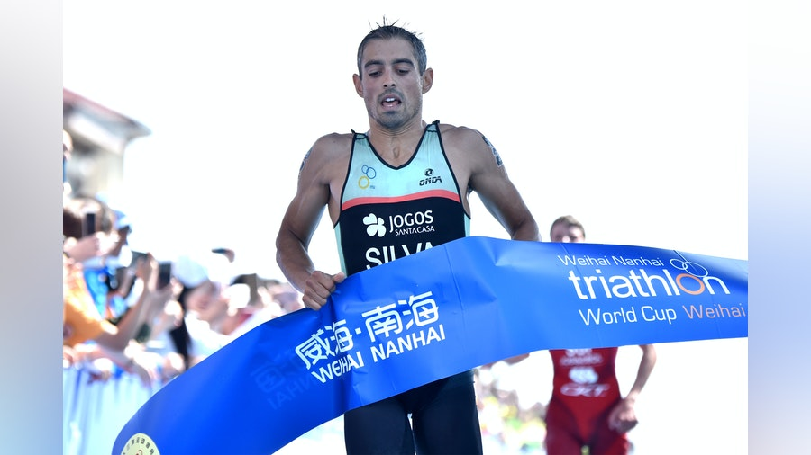World Cup victory for Joao Silva in Weihai