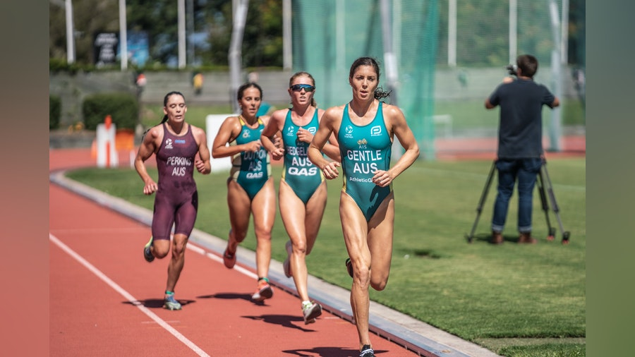 Olympic ambition on the line in the Australian Championships and Mixed Relay Invitational