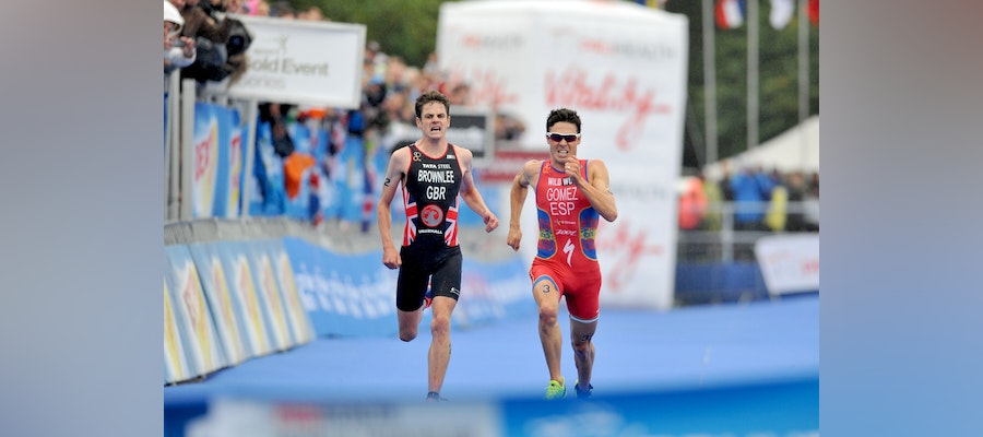 Triathlon stars set to deliver first-hand insights on two classic reLIVE races