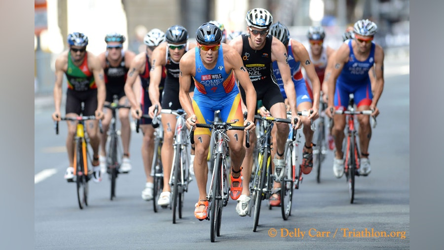 Top ranked men step out in Auckland